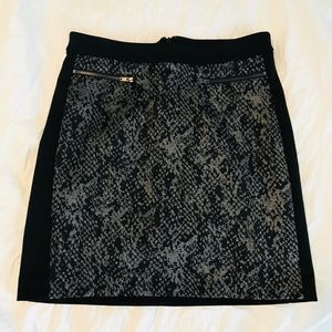 Banana Republic Skirt Size S